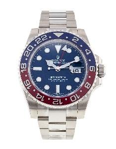Rolex GMT Master II 116719 BLRO - Worldwide Watch Prices Comparison & Watch Search Engine