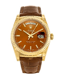 Rolex Day-Date 118138 - Worldwide Watch Prices Comparison & Watch Search Engine