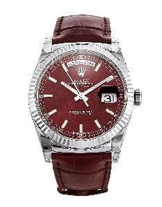 Rolex Day-Date 118139 - Worldwide Watch Prices Comparison & Watch Search Engine