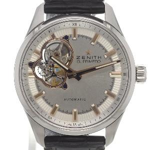 Zenith El Primero 03.2170.4613/01.C713 - Worldwide Watch Prices Comparison & Watch Search Engine