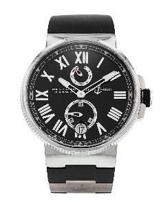 Ulysse Nardin Marine Chronometer 1183-122/42 - Worldwide Watch Prices Comparison & Watch Search Engine