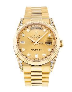 Rolex Day-Date 118338 - Worldwide Watch Prices Comparison & Watch Search Engine