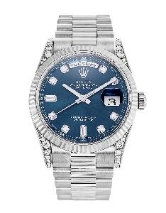 Rolex Day-Date 118339 - Worldwide Watch Prices Comparison & Watch Search Engine