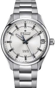 Zenith El Primero 03.2170.4650/01.M2170 - Worldwide Watch Prices Comparison & Watch Search Engine