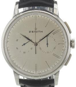 Zenith Elite 03.2270.4069/01.C493 - Worldwide Watch Prices Comparison & Watch Search Engine