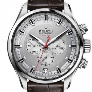 Zenith El Primero 03.2280.400/01.C713 - Worldwide Watch Prices Comparison & Watch Search Engine