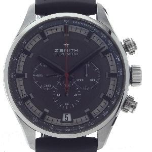 Zenith El Primero 03.2280.400/91.R576 - Worldwide Watch Prices Comparison & Watch Search Engine
