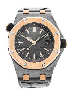 Audemars Piguet Royal Oak Offshore 15709TR.OO.A005CR.01 - Worldwide Watch Prices Comparison & Watch Search Engine