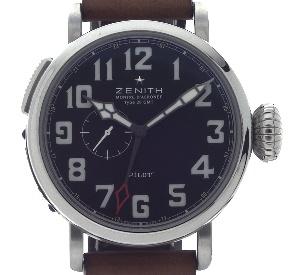 Zenith Pilot 03.2430.693/21.C723 - Worldwide Watch Prices Comparison & Watch Search Engine