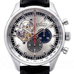 Zenith El Primero 03.2520.4061/69.C714 - Worldwide Watch Prices Comparison & Watch Search Engine