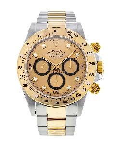 Rolex Daytona 16523 - Worldwide Watch Prices Comparison & Watch Search Engine