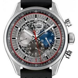 Zenith El Primero 03.2522.400/69.R576 - Worldwide Watch Prices Comparison & Watch Search Engine
