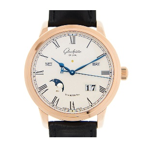 Glashütte Original Senator 100-02-22-05-05 - Worldwide Watch Prices Comparison & Watch Search Engine