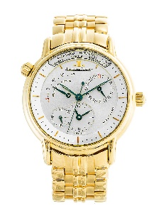 Jaeger-Lecoultre Master Geographic 169.1.92 - Worldwide Watch Prices Comparison & Watch Search Engine