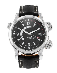 Jaeger-Lecoultre Master Compressor Memovox 1708470 - Worldwide Watch Prices Comparison & Watch Search Engine