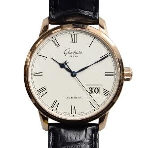 Glashütte Original Senator 100-03-32-45-04 - Worldwide Watch Prices Comparison & Watch Search Engine