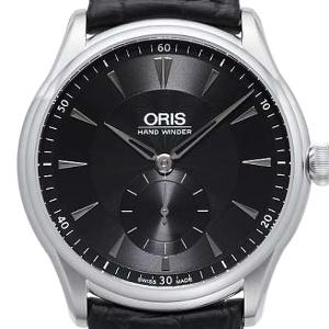 Oris Artelier 01 396 7580 4054-07 5 21 06 - Worldwide Watch Prices Comparison & Watch Search Engine