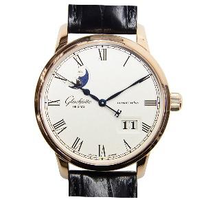 Glashütte Original Senator 100-04-32-15-04 - Worldwide Watch Prices Comparison & Watch Search Engine