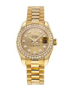 Rolex Datejust Lady 179138 - Worldwide Watch Prices Comparison & Watch Search Engine