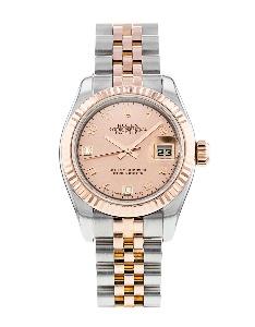 Rolex Datejust Lady 179171 - Worldwide Watch Prices Comparison & Watch Search Engine