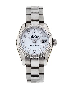 Rolex Datejust Lady 179179 - Worldwide Watch Prices Comparison & Watch Search Engine