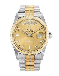 Rolex Day-Date 18239B - Worldwide Watch Prices Comparison & Watch Search Engine