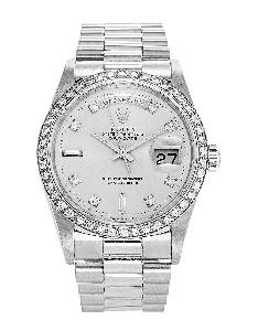 Rolex Day-Date 18346 - Worldwide Watch Prices Comparison & Watch Search Engine