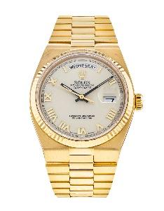 Rolex Oysterquartz Day-Date 19018 - Worldwide Watch Prices Comparison & Watch Search Engine
