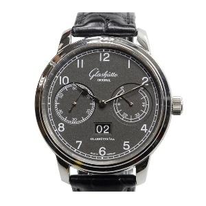 Glashütte Original Senator 100-14-02-02-04 - Worldwide Watch Prices Comparison & Watch Search Engine