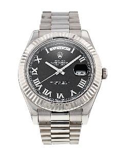 Rolex Day-Date II 218239 - Worldwide Watch Prices Comparison & Watch Search Engine