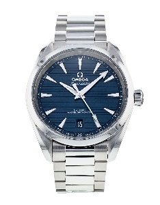 Omega Aqua Terra 150m Gents 220.10.38.20.03.001 - Worldwide Watch Prices Comparison & Watch Search Engine