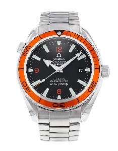 Omega Planet Ocean 2209.50.00 - Worldwide Watch Prices Comparison & Watch Search Engine