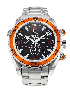 Omega Planet Ocean 2218.50.00 - Worldwide Watch Prices Comparison & Watch Search Engine