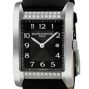 Baume & Mercier Hampton 10024 - Worldwide Watch Prices Comparison & Watch Search Engine