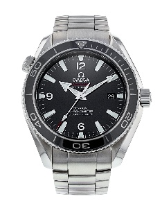 Omega Planet Ocean 222.30.42.20.01.001 - Worldwide Watch Prices Comparison & Watch Search Engine