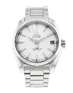 Omega Aqua Terra 150m Gents 231.10.39.21.02.001 - Worldwide Watch Prices Comparison & Watch Search Engine
