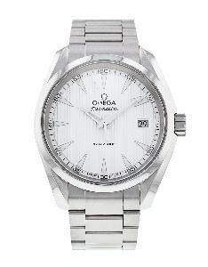 Omega Aqua Terra 150m Gents 231.10.39.60.02.001 - Worldwide Watch Prices Comparison & Watch Search Engine