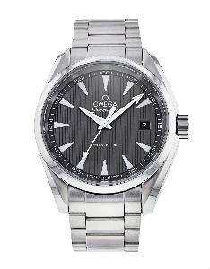 Omega Aqua Terra 150m Gents 231.10.39.60.06.001 - Worldwide Watch Prices Comparison & Watch Search Engine