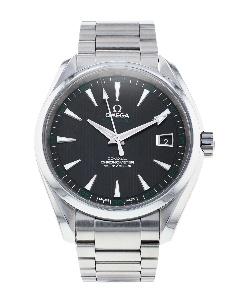 Omega Aqua Terra 150m Gents 231.10.42.21.01.001 - Worldwide Watch Prices Comparison & Watch Search Engine