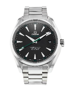 Omega Aqua Terra 150m Gents 231.10.42.21.01.004 - Worldwide Watch Prices Comparison & Watch Search Engine
