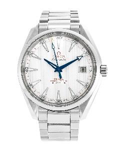 Omega Aqua Terra 150m Gents 231.10.42.21.02.002 - Worldwide Watch Prices Comparison & Watch Search Engine