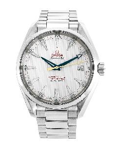 Omega Aqua Terra 150m Gents 231.10.42.21.02.004 - Worldwide Watch Prices Comparison & Watch Search Engine