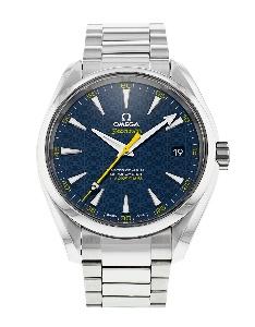 Omega Aqua Terra 150m Gents 231.10.42.21.03.004 - Worldwide Watch Prices Comparison & Watch Search Engine
