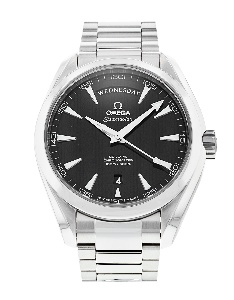 Omega Aqua Terra 150m Gents 231.10.42.22.01.001 - Worldwide Watch Prices Comparison & Watch Search Engine