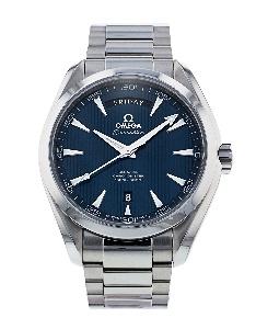 Omega Aqua Terra 150m Gents 231.10.42.22.03.001 - Worldwide Watch Prices Comparison & Watch Search Engine