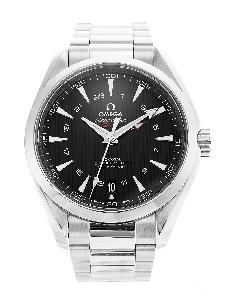 Omega Aqua Terra 150m Gents 231.10.43.22.01.001 - Worldwide Watch Prices Comparison & Watch Search Engine