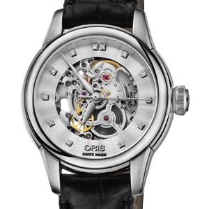 Oris Artelier 01 560 7687 4019-07 5 14 60FC - Worldwide Watch Prices Comparison & Watch Search Engine