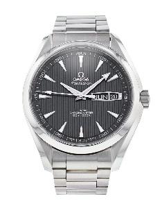 Omega Aqua Terra 150m Gents 231.10.43.22.06.001 - Worldwide Watch Prices Comparison & Watch Search Engine