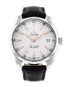 Omega Aqua Terra 150m Gents 231.13.42.21.02.003 - Worldwide Watch Prices Comparison & Watch Search Engine