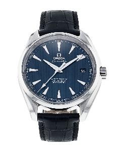 Omega Aqua Terra 150m Gents 231.13.42.21.03.001 - Worldwide Watch Prices Comparison & Watch Search Engine